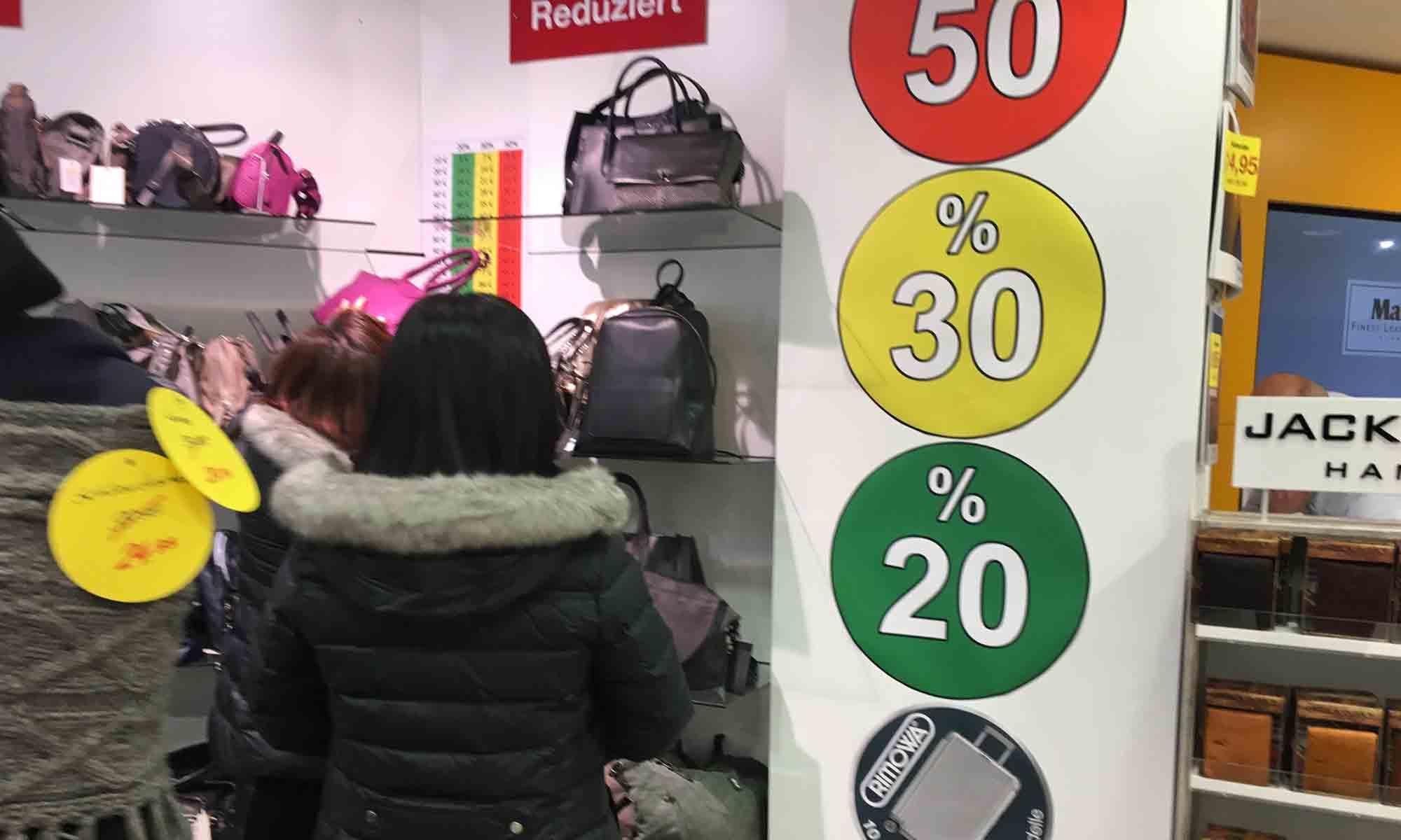 Ideen für Kundenaktionen im Einzelhandel