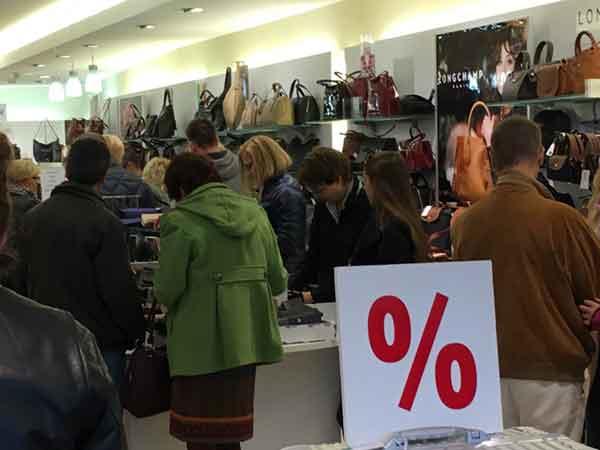 Verkaufsförderung - Verkaufsfördernde Maßnahmen Einzelhandel - Moderation Promotion