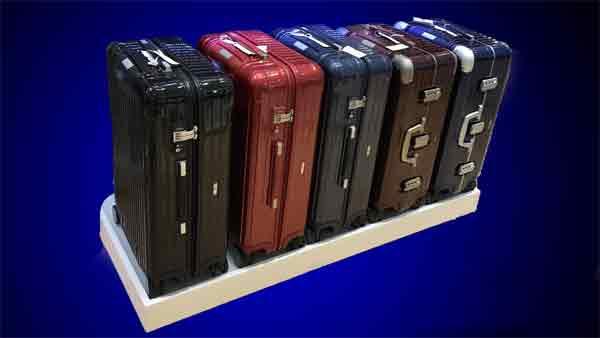gute hartschalenkoffer g nstig kaufen aluminium koffer. Black Bedroom Furniture Sets. Home Design Ideas