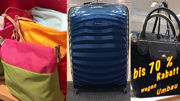 gute koffer guenstig kaufen marken handtaschen bis zu 70 prozent billiger bei raeumungsverkauf. Black Bedroom Furniture Sets. Home Design Ideas