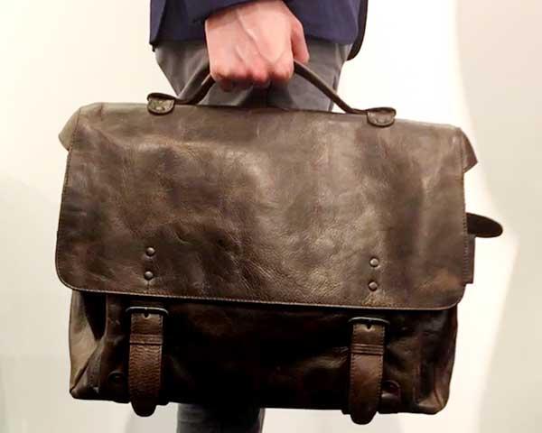 Wo bekommt man Aktentaschen für Männer günstig