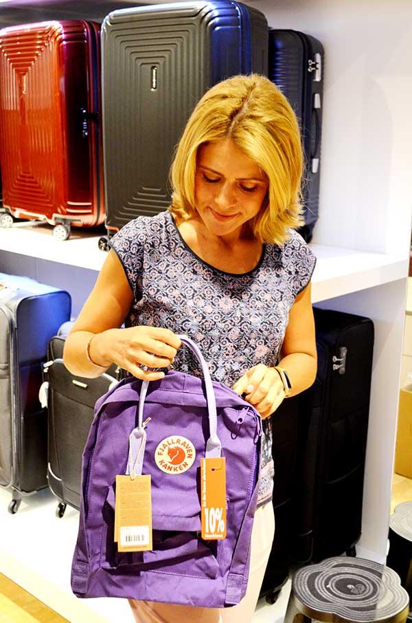 Handtaschen Koffer Businesstaschen und Rucksäcke günstig kaufen - Offermann räumt 2 Filialen in Weiden und Hürth