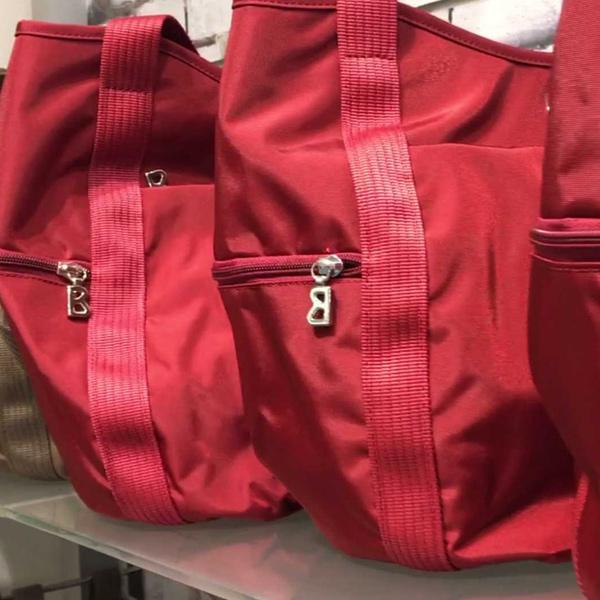 Bogner Taschen reduziert - Offermann schließt Filialen in Hürth Park und im Rheincenter Köln Weiden