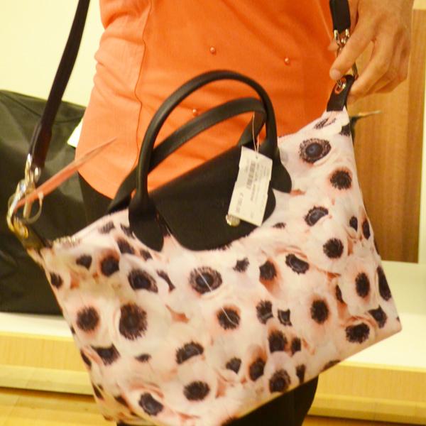 Longchamp Taschen reduziert - Offermann schließt Filialen in Hürth Park und im Rheincenter Köln Weiden