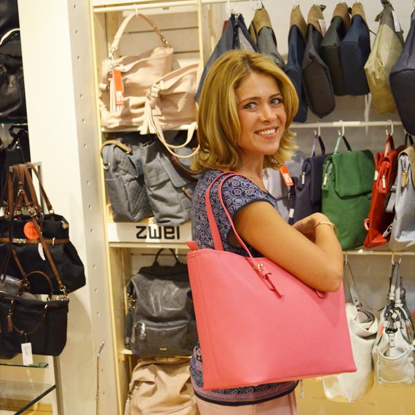 Marken Handtaschen reduziert - Offermann schließt Filialen in Hürth Park und im Rheincenter Köln Weiden
