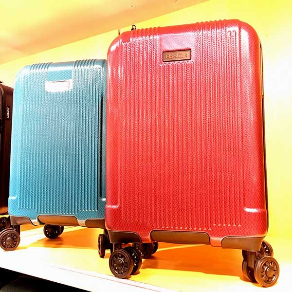 Koffer Assima-Albany