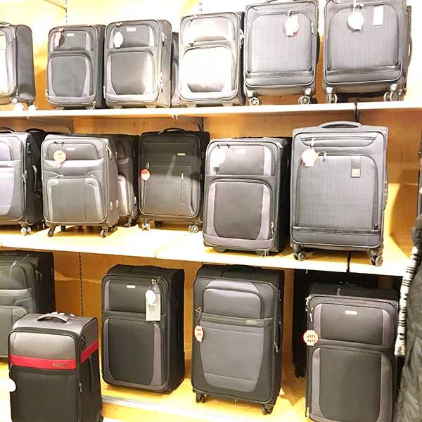 Koffer-guenstig-kaufen-Koffer-Sale-Ausverkauf-wegen-Filialschliessung-Offermann-Aachen-Adalbertstr-35-und-Markt-54-Weichgepaeck-Travelite