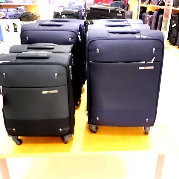 Koffer-guenstig-kaufen-Koffer-SaleAusverkauf-wegen-Filialschliessung-Offermann-Aachen-Adalbertstr-35-und-Markt-54-Samsonite-Base-Boost