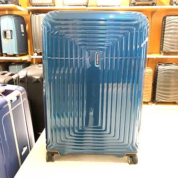 Opheffingsuitverkoop-Trolley-kopen-goedkoop-koffer-uitverkoop-Offermann-Aken-Adalbertstr-35-en-Markt-54-Samsonite-Neopulse