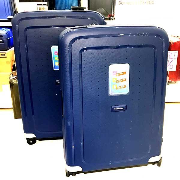 Opheffingsuitverkoop-Trolley-kopen-goedkoop-koffer-uitverkoop-Offermann-Aken-Adalbertstr-35-en-Markt-54-Samsonite-S-Cure