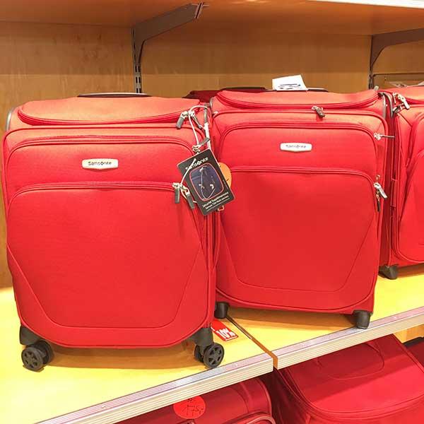 Opheffingsuitverkoop-Trolley-kopen-goedkoop-koffer-uitverkoop-Offermann-Aken-Adalbertstr-35-en-Markt-54-Samsonite-Spark
