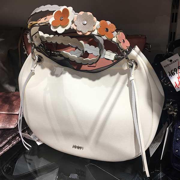 Marken Handtaschen guenstig kaufen - Jetzt Taschen Sale bei Lederwaren Fellmer in Lippstadt Lange Strasse Am Bernhardbunnen und bei Dellwig in Hamm Weststr 47 Joop