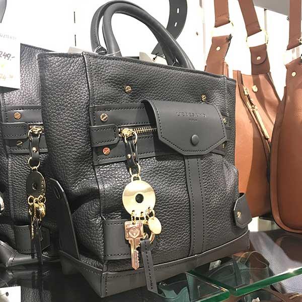 Marken Handtaschen guenstig kaufen - Jetzt Taschen Sale bei Lederwaren Fellmer in Lippstadt Lange Strasse Am Bernhardbunnen und bei Dellwig in Hamm Weststr 47 Liebeskind