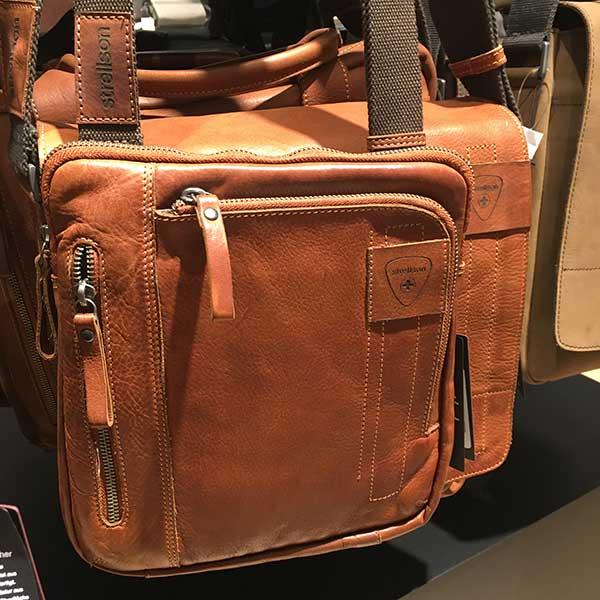 Marken Handtaschen guenstig kaufen - Jetzt Taschen Sale bei Lederwaren Fellmer in Lippstadt Lange Strasse Am Bernhardbunnen und bei Dellwig in Hamm Weststr 47 strellson