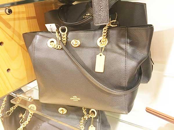 Jetzt Marken Handtaschen günstig kaufen - Designer Taschen billiger beim Taschen Sale in Köln - Offermann Breite Strasse 48